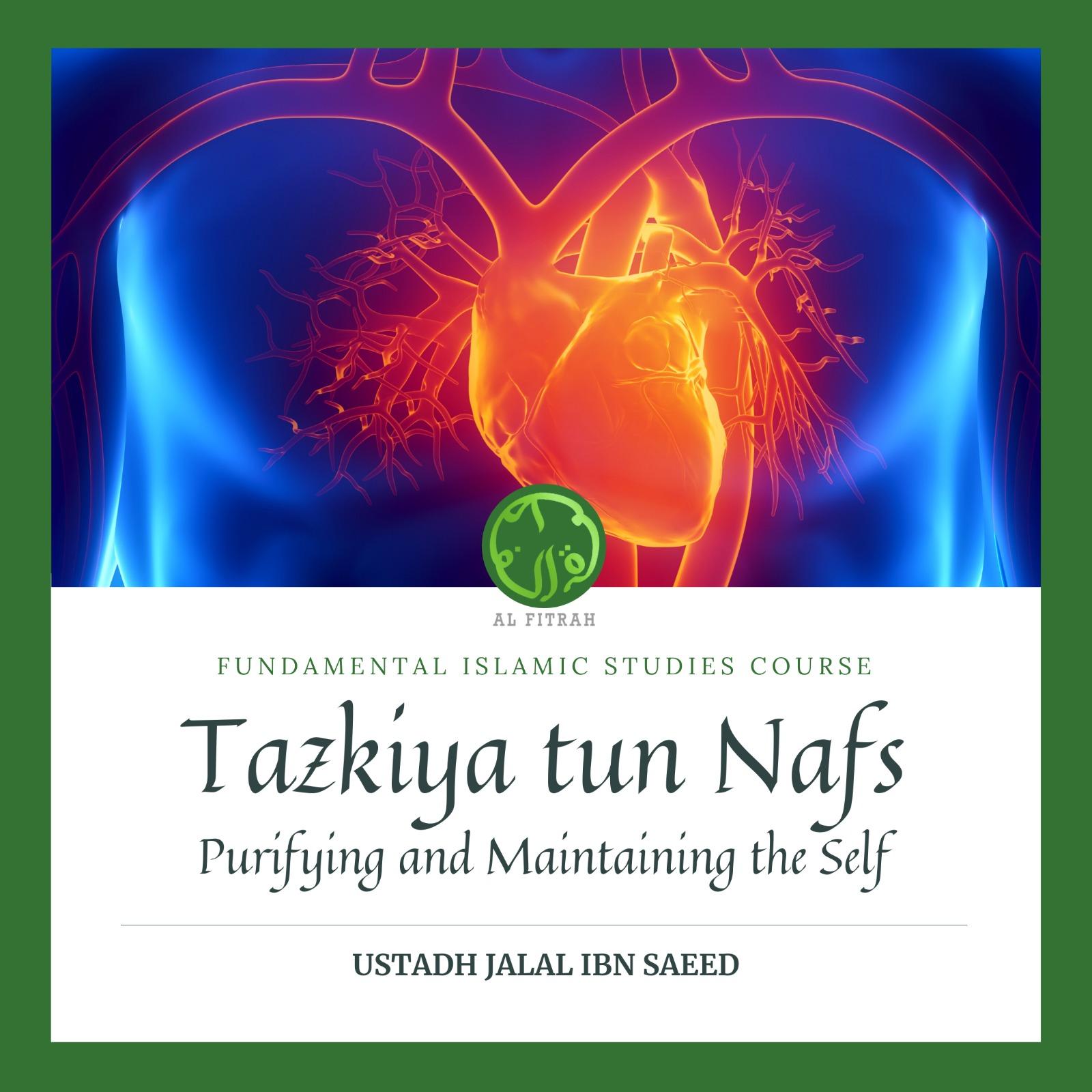 Tazkiyyah tun Nafs