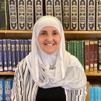Dr. Ustadha Haifaa Younis