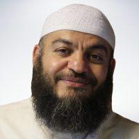 Shaykh Dr Haitham Al-Haddad