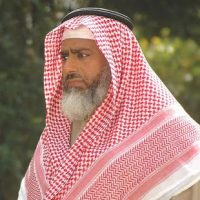 Sheikh Salem al Amry